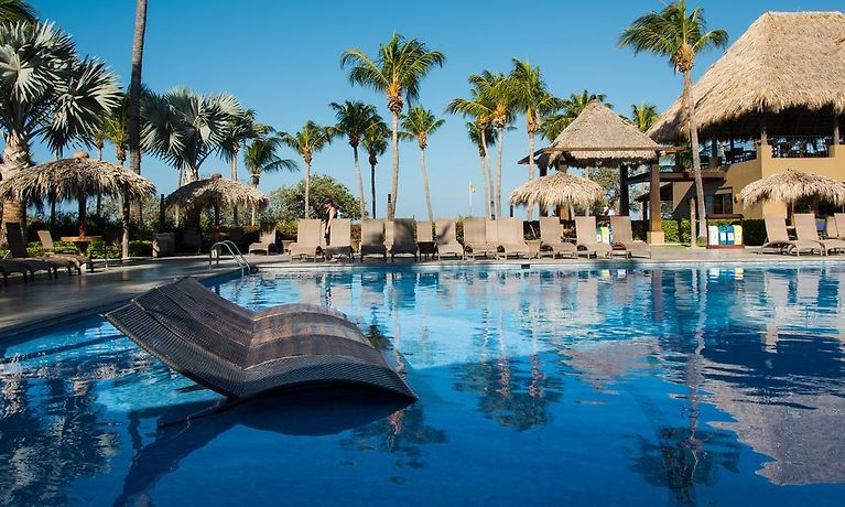 Flamingo Beach Resort Spa Guanacaste